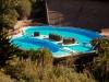La piscine des dauphins